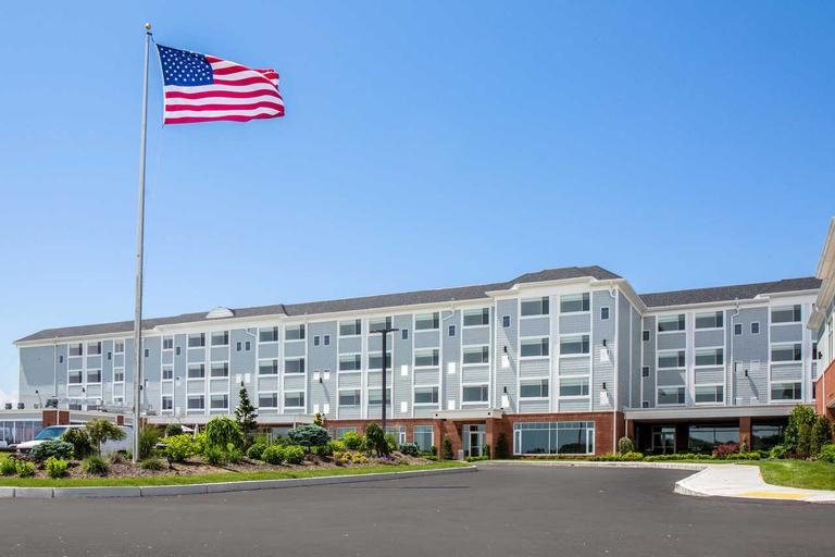 Wyndham Newport Hotel, Newport