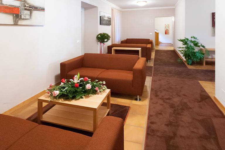Appartamenti Regina Dolomitissime, Belluno