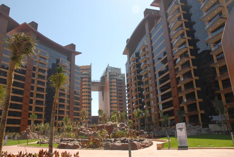 Dream Inn Dubai Apartments - Tiara,
