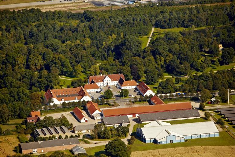 Scandic Bygholm Park, Horsens