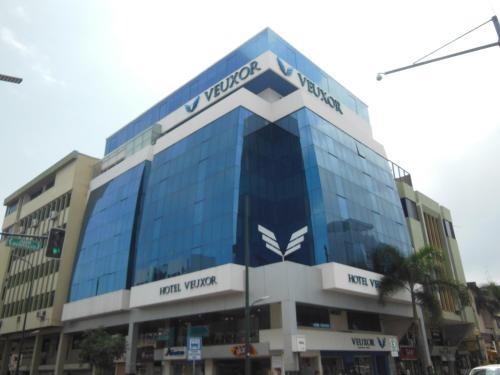 Hotel Veuxor, Machala