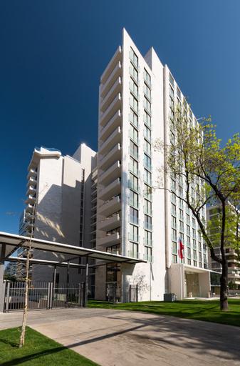 ZIP Apartments, Santiago