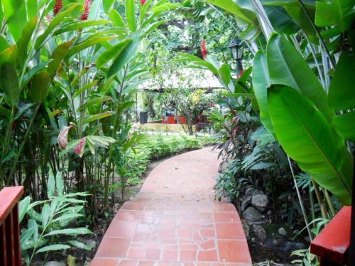 Restaurante Hotel Los Manguitos, Rivera