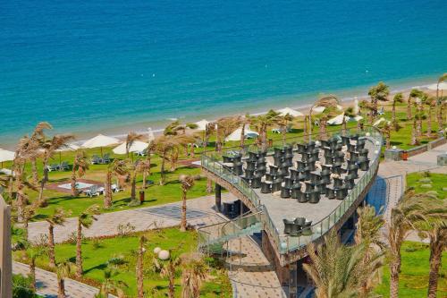 Grand Ocean El Sokhna, 'Ataqah