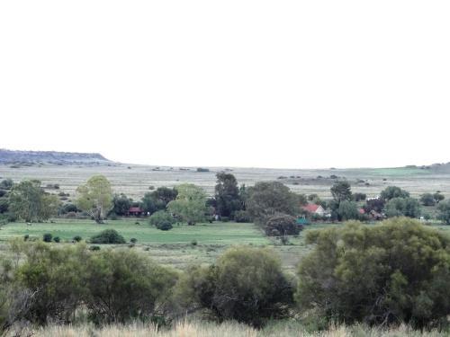 Garingboom Guest Farm, Xhariep