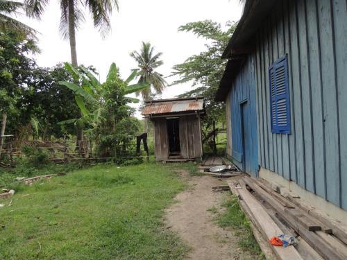 Nuth Khim Homestay, Phnum Sruoch