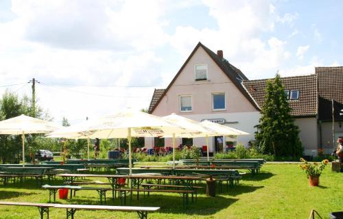 Pension Gut Grabitz, Vorpommern-Rügen