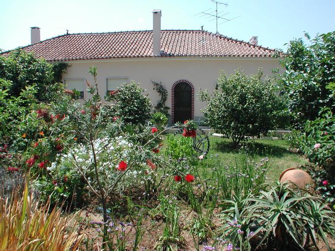 Casa Caetano, Leiria
