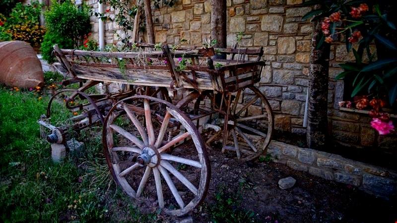 Villa Anfora Datca Hotel,
