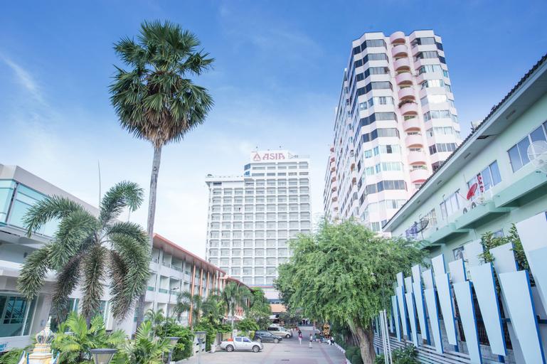 Asia Cha Am Hotel, Cha-Am