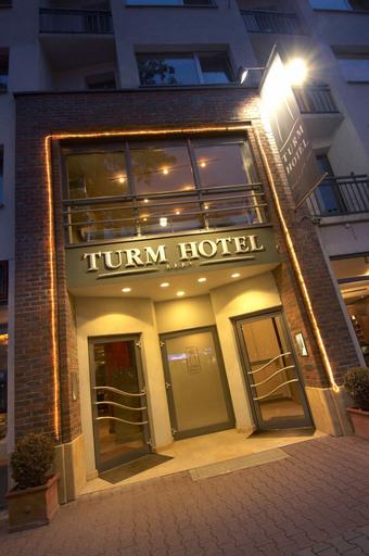 Turm Hotel, Frankfurt am Main