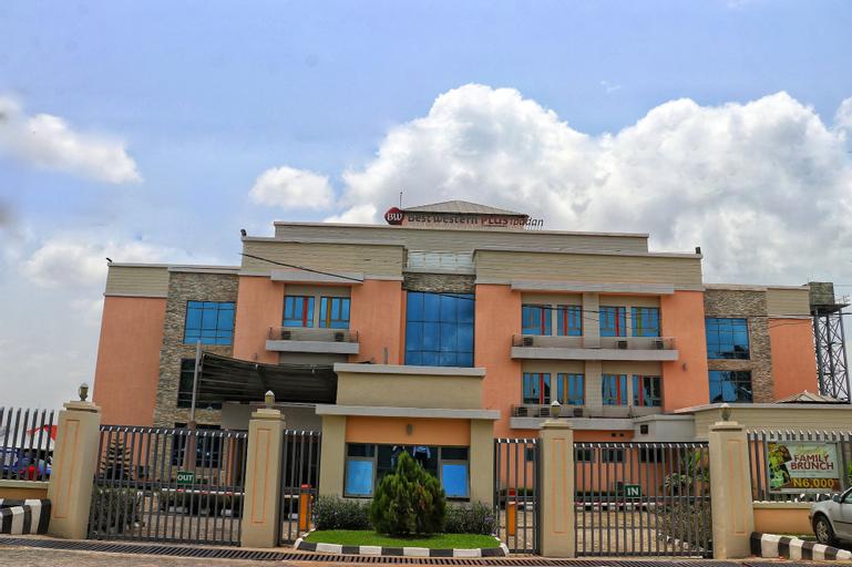 Best Western Plus Ibadan, IbadanSouth-West