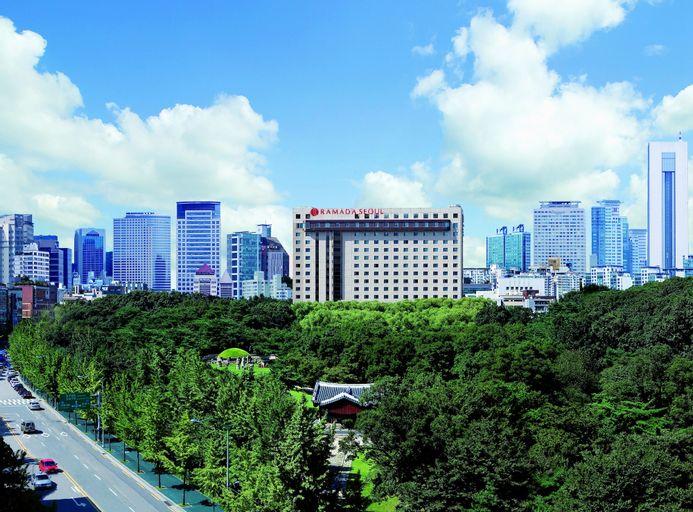 Ramada Seoul, Gangnam