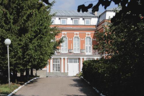 Voskresenskaya Hotel, Kostroma