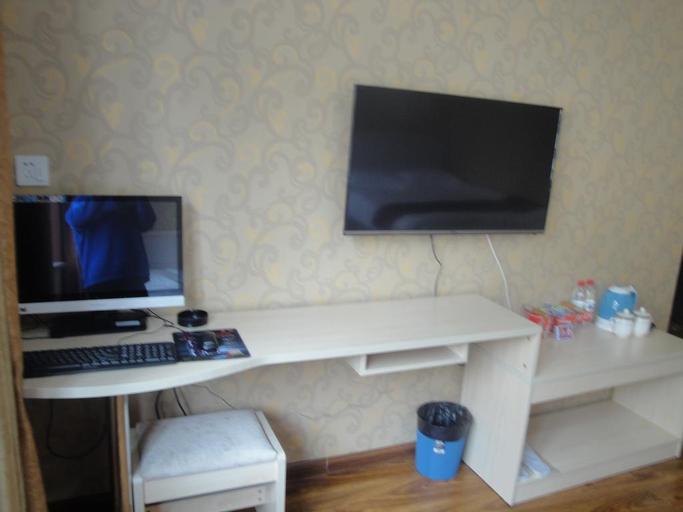 No. 18 Comfort Hotel, Mudanjiang