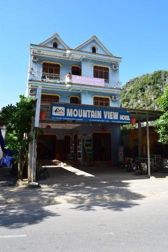 Mountain View Hotel, Bố Trạch