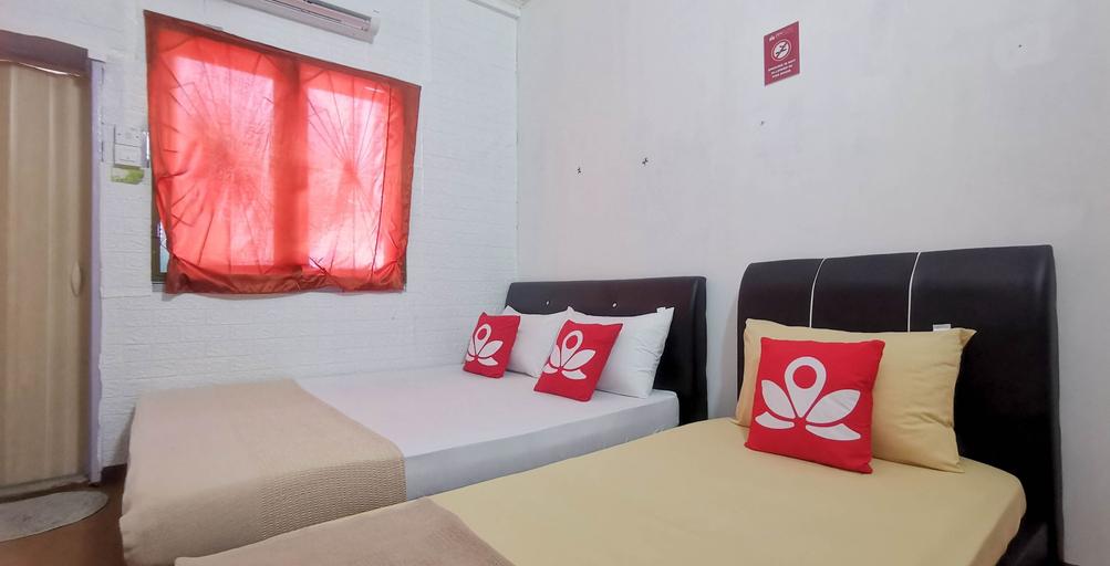 ZEN Rooms JSW Inn, Pulau Penang