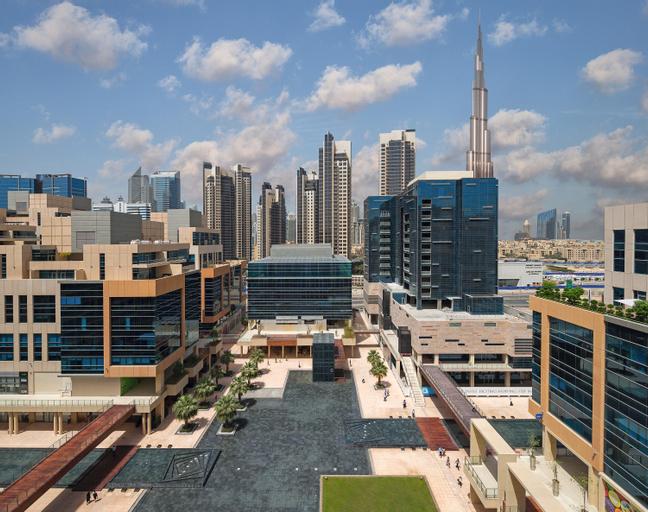 DoubleTree by Hilton Dubai - Business Bay,