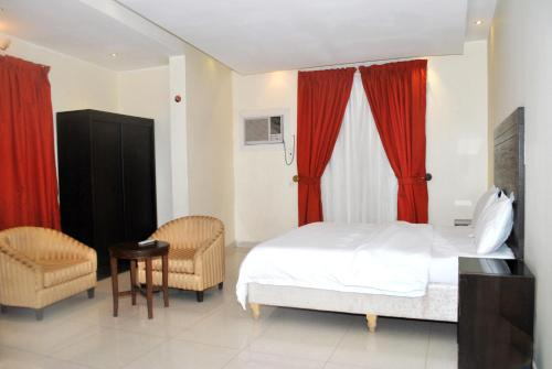 Dary Furnished Apartments,