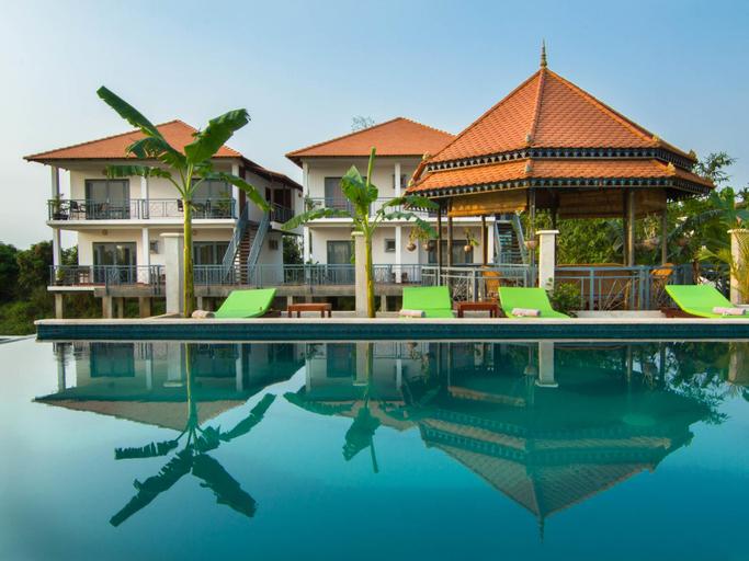 Le Kroma Villa Koh Dach, Mukh Kampul