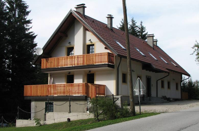 Apartmaji Koelj, Ribnica na Pohorju