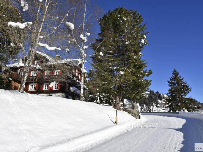 Chalet Riedji - One Bedroom, Prättigau/Davos