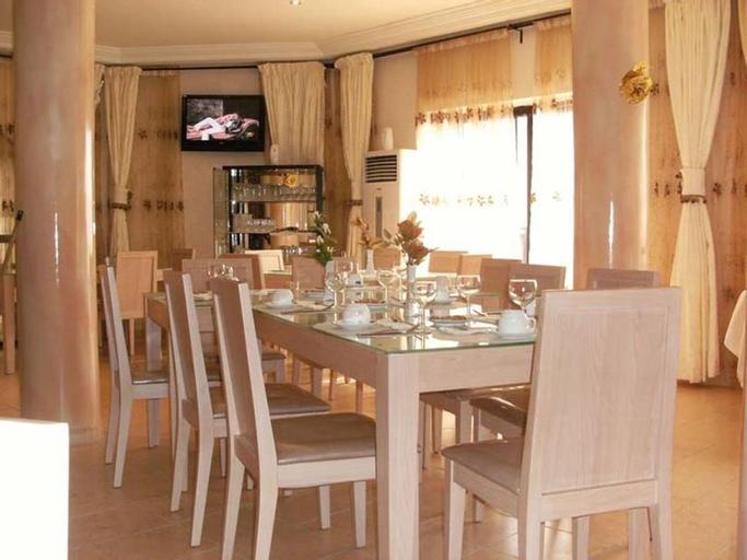 Benin Atlantic Beach Hôtel, Abomey-Calavi