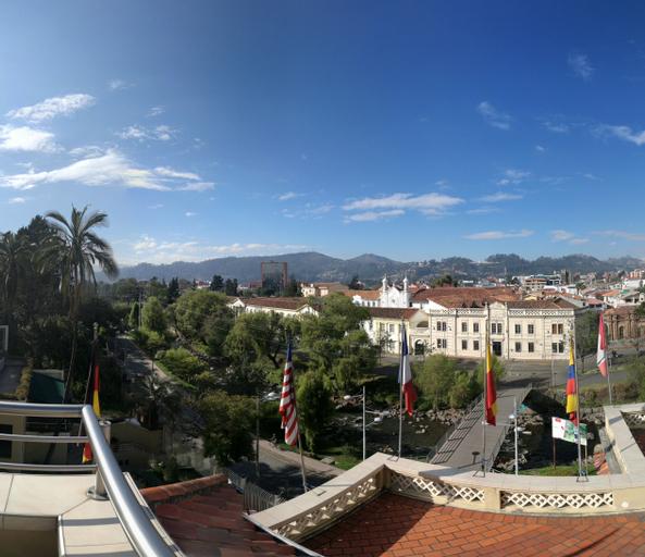 Crespo, Cuenca