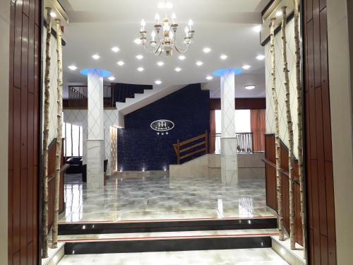 Hotel Turist, Pucioasa