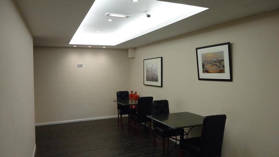Rooms Inn, Newcastle upon Tyne