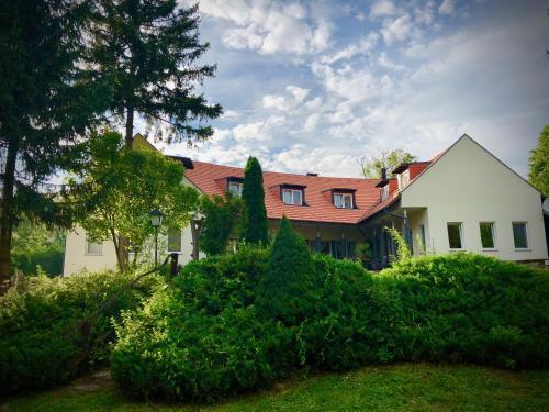 Guest House Atrium Vendeghaz, Pécs
