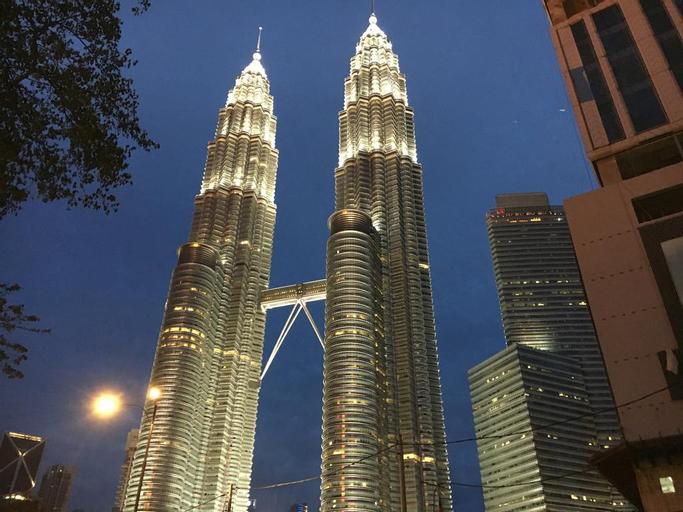 Dorsett Residence Bukit Bintang, Kuala Lumpur