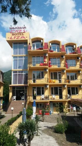 Liza Hotel, Batumi