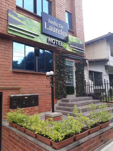 Hotel Jardin De Laureles, Medellín