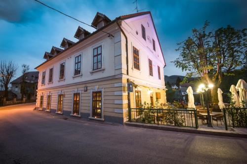 Hotel Pri Mostu, Dolenjske Toplice