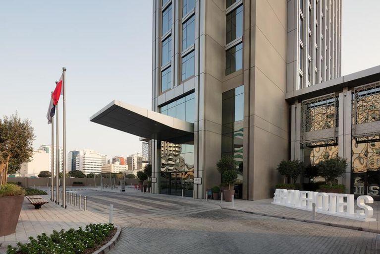 Rove Trade Centre,