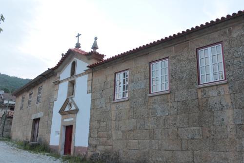 Casa Grande do Seixo, Chaves