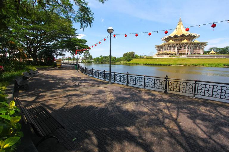 My Kuching Homestay-Borneo, Kuching