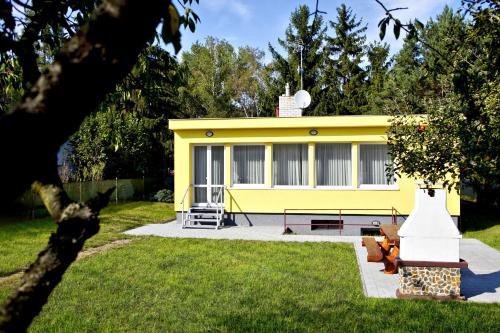 Holiday home Green Park Bechovice I, Praha 14