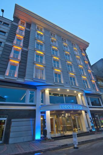 Tugcu Hotel Select, Yıldırım