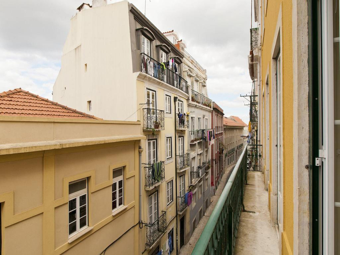 The Old Stables Chiado Apartment 2, Lisboa