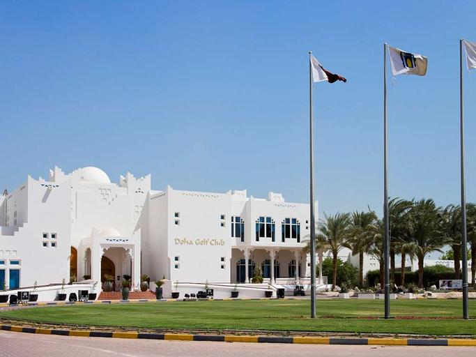 Alwadi Hotel Doha - MGallery,