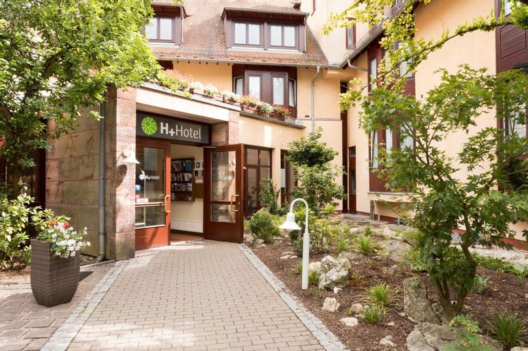 H+ Hotel Nürnberg, Nürnberg