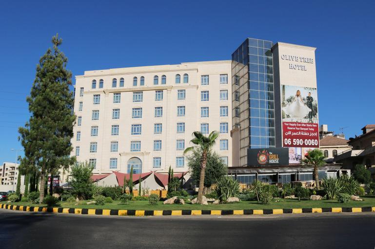 Olive Tree Hotel Amman, Amman