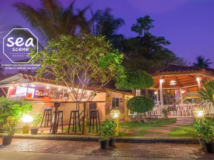 Sea Scene House's, Bang Saphan