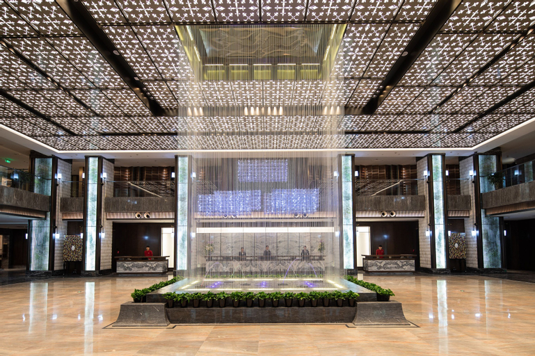 THE GRAND HOTEL, Wenzhou