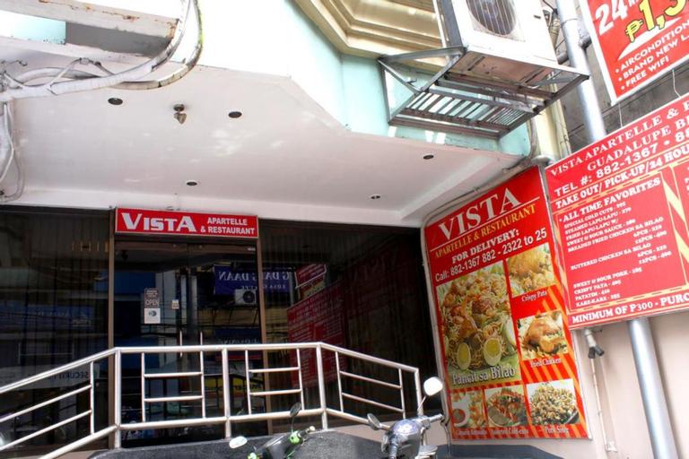 Vista Apartelle, Makati City