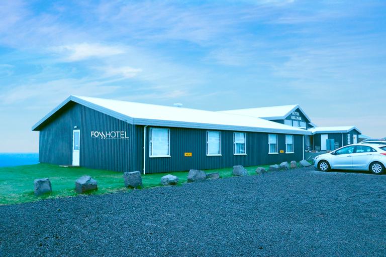 Fosshotel Hellnar, Snæfellsbær