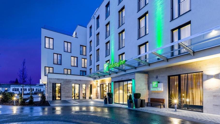 Holiday Inn Munich - City East, München