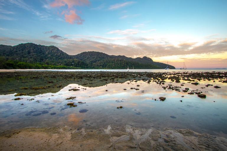 Little Beach Bungalow, Langkawi